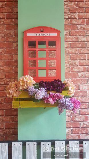 Foto 4 - Interior di Tokito Kitchen oleh Marisa @marisa_stephanie