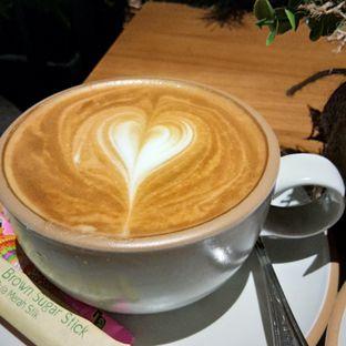 Foto 3 - Makanan(Spanish coffee) di Red Door Koffie House oleh Komentator Isenk