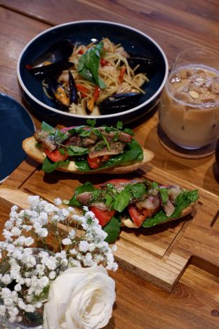Foto 1 - Makanan di Planta Kitchen oleh yudistira ishak abrar