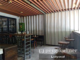 Foto 1 - Interior di Two Cents oleh Ladyonaf @placetogoandeat