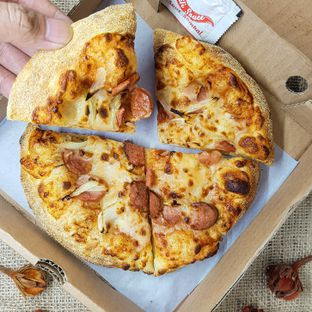 Foto review Pizza Hut Delivery (PHD) oleh Andry Tse (@maemteruz) 1