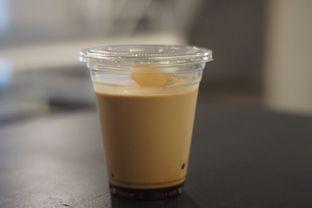Foto 1 - Makanan(Es Kopi Rum Raisin) di Zero Scale Coffee oleh Fadhlur Rohman