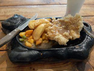 Foto review Kampoeng Steak oleh @yoliechan_lie  1