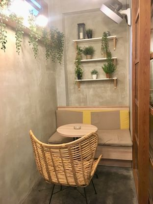 Foto 8 - Interior di Tanagodang Coffee oleh Prido ZH