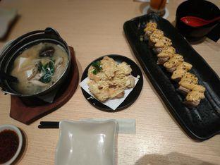 Foto review Sushi Tei oleh itsmeu  1
