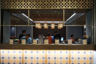 Foto 16 - Interior di Gopek Restaurant oleh yudistira ishak abrar