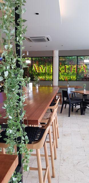 Foto 5 - Interior di Amertha Warung Coffee oleh Avien Aryanti