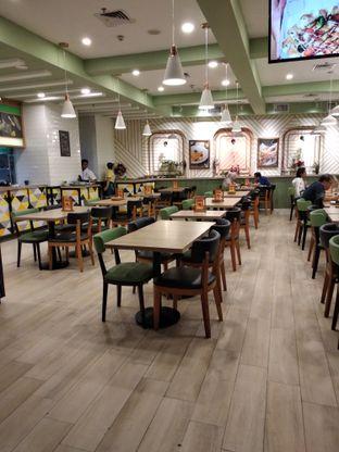 Foto review Pizza Maru oleh Rosalina Rosalina 7