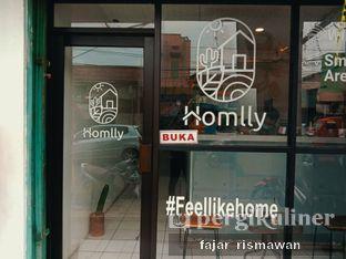 Foto review Homlly oleh Fajar   @tuanngopi  6