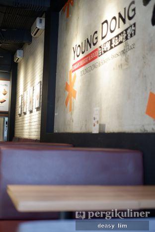 Foto 8 - Interior di The Young Dong oleh Deasy Lim