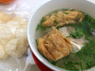 Foto - Makanan di Bakso Bakwan Malang Cak Su Kumis oleh Irine