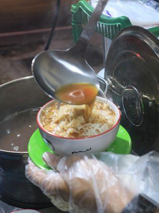 Foto review Kembang Tahu & Susu Jahe Merah Naomi oleh Levina JV (IG : @levina_eat & @levinajv) 1