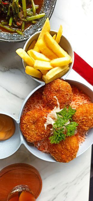Foto 1 - Makanan di Medja oleh Arianti Sungoro