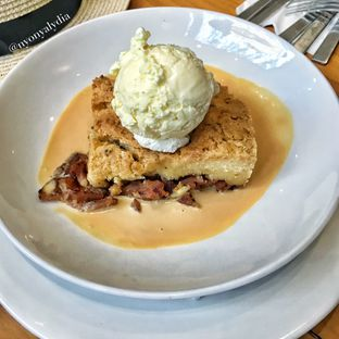 Foto 6 - Makanan di Monkey Tail Coffee oleh Lydia Adisuwignjo