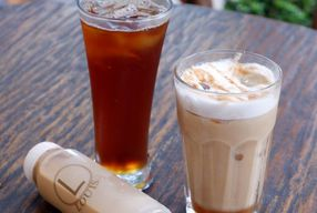 Foto Louis Coffee