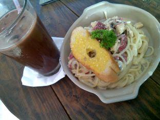 Foto 2 - Makanan di Sebastian Coffee Shop oleh Wewe Coco