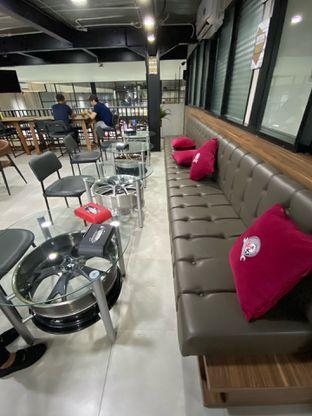 Foto 13 - Interior di Otorim Kafe Sunter oleh Levina JV (IG : @levina_eat & @levinajv)