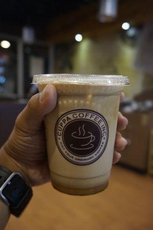 Foto 1 - Makanan di Cuppa Coffee Inc oleh yudistira ishak abrar