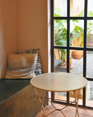 Foto 7 - Interior di Haloka oleh Eat and Leisure
