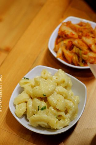 Foto review Bak Bak Korean BBQ oleh vionna novani 3