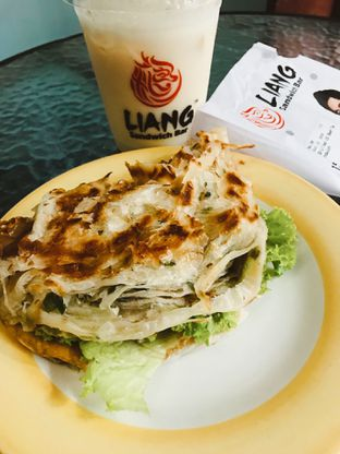 Foto 2 - Makanan di Liang Sandwich Bar oleh Margaretha Helena #Marufnbstory