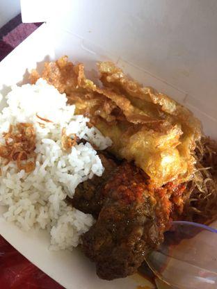 Foto 2 - Makanan di Nasi Uduk Janda oleh @Itsjusterr