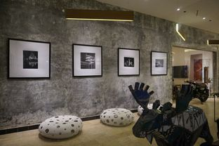 Foto 20 - Interior di Artivator Cafe oleh yudistira ishak abrar
