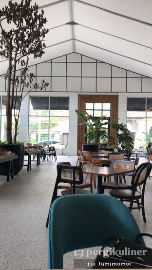 Foto 5 - Interior di Divani's Boulangerie & Cafe oleh riamrt