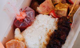 Nasi Campur Putri Kenanga