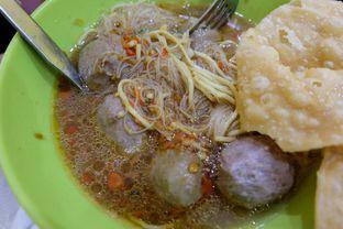 Foto 5 - Makanan(sanitize(image.caption)) di Bakso Solo Samrat oleh Yuni