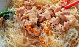Mie Ayam MD