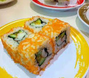 Foto - Makanan di Genki Sushi oleh Ilul Imam