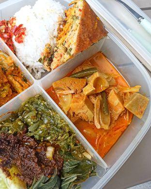 Foto review Sahaja Restoran Padang oleh Junior  4