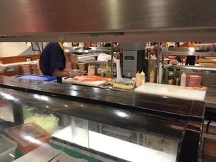 Foto 3 - Interior di Sushi Mentai oleh Yohanacandra (@kulinerkapandiet)