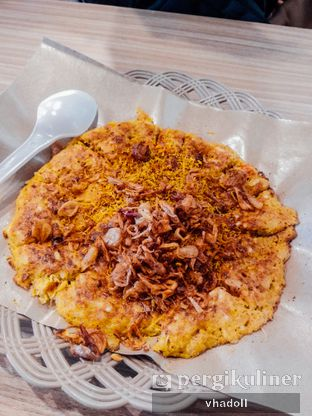 Foto review Kerak Telor Bang Coyor oleh Syifa  1