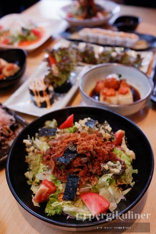 Foto 1 - Makanan di Sushi Tei oleh Oppa Kuliner (@oppakuliner)