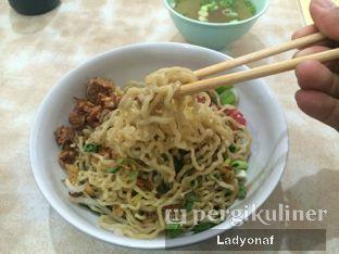 Foto 2 - Makanan di Bakmi Keriting Medan oleh Ladyonaf @placetogoandeat