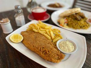 Foto 2 - Makanan di PLUIE Cafe & Resto oleh feedthecat