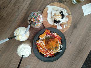 Foto 2 - Makanan di Waroeng Up2date oleh Erika  Amandasari