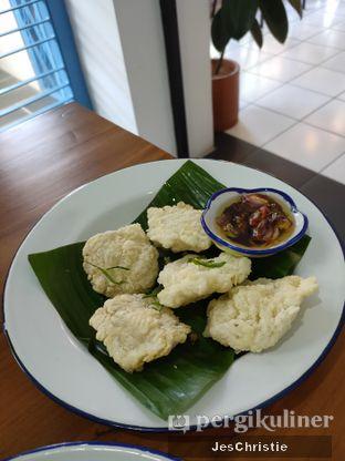 Foto 3 - Makanan(Cireng Original) di Dapur Suamistri oleh JC Wen