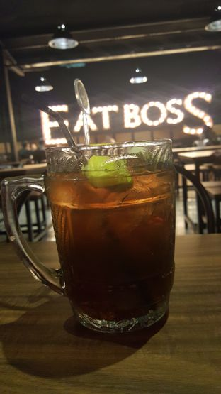 Foto review Eat Boss oleh zelda  4