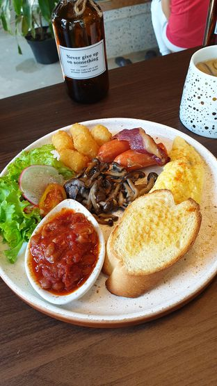 Foto review Terrazzo Kitchen & Coffee oleh Yunnita Lie 1