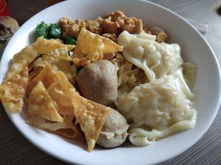 Foto 1 - Makanan di Roemah Ganyem oleh Devi Jochie