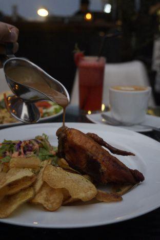Foto 6 - Makanan di Level 03 Rooftop & Grill by Two Stories oleh yudistira ishak abrar