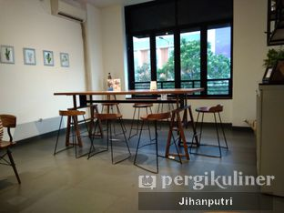 Foto 6 - Interior di Sukha Delights oleh Jihan Rahayu Putri