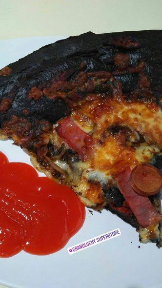 Foto Makanan di Pizza Grand Lucky