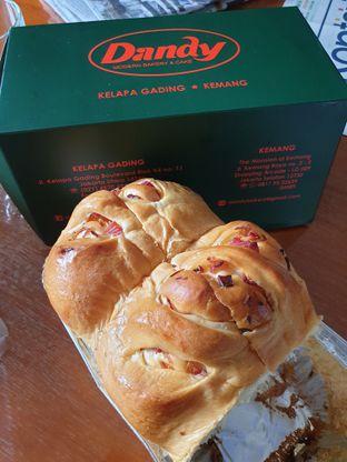 Foto 2 - Makanan di Dandy Bakery oleh Pengembara Rasa