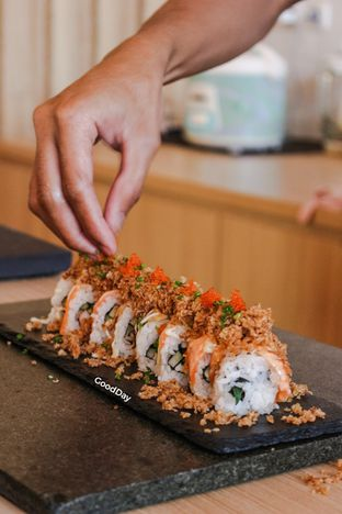 Foto 4 - Makanan di Fuku Japanese Kitchen & Cafe oleh GoodDay