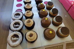 Foto 4 - Makanan di Twelve Cupcakes oleh Yuni