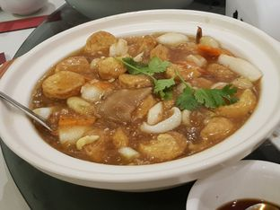 Foto review Bima Chinese Cuisine oleh Kezia Tiffany 2